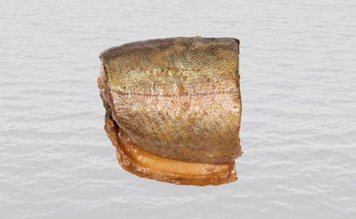 Lämminsavu Kirjolohifilee pala, n. 300 g