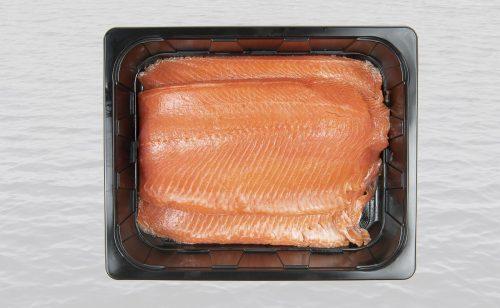 Graavi Kirjolohifilee Siivutettu, dyno, n. 2 kg