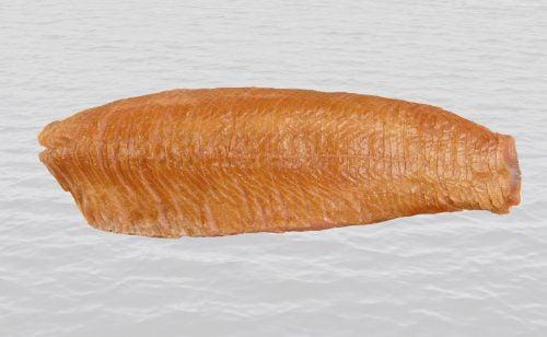 Kylmäsavu Lohifilee Siivutettu, VAC, n. 700 g