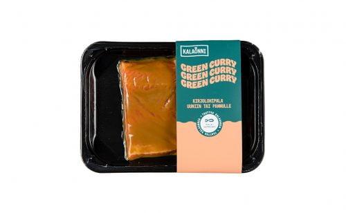 Kalaonni Green Curry