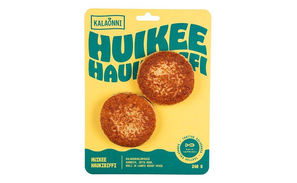 Kalaonni Huikee Haukibiffi