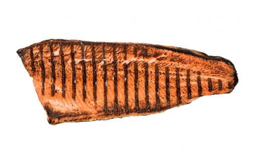 Kalaonni lämminsavustettu grilli