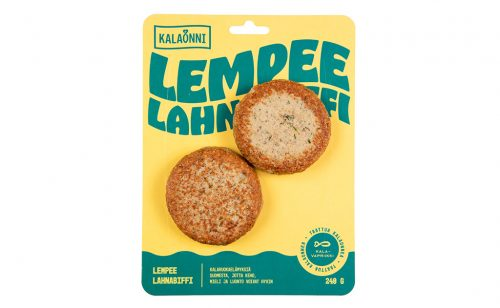 Kalaonni Lempee Lahnabiffi