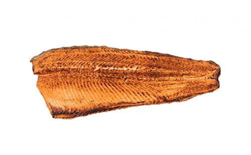 Loimutettu Kirjolohifilee, VAC, n. 700 g