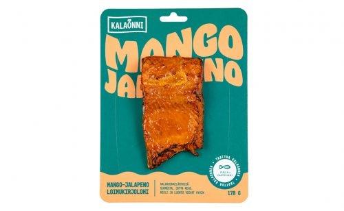 Kalaonni Mango Jalopeno Loimukirjolohi