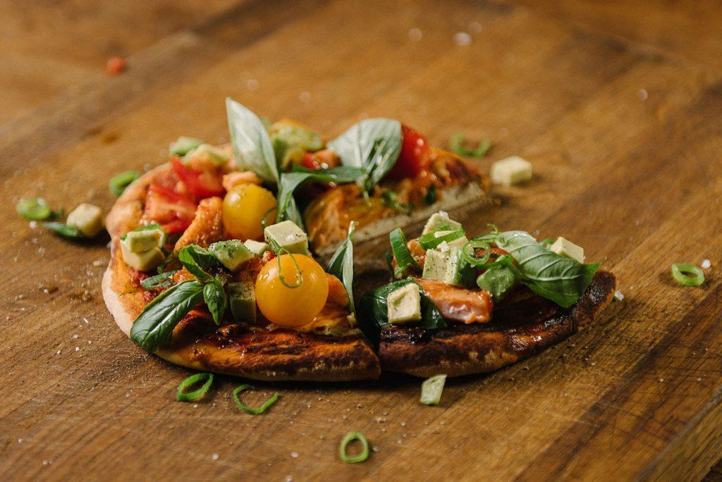 Kalaonni savupaholaispizza resepti